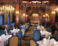 アフタヌーンティーで人気のホテル ザ フェアモント エンプレス
