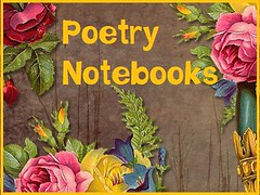 poetry notebook