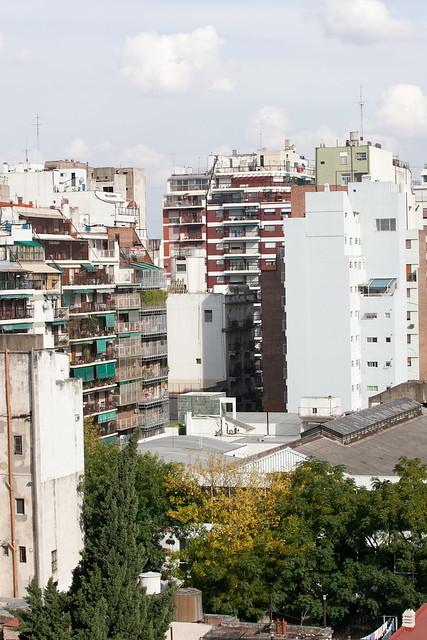 Buenos Aires - exposição correta