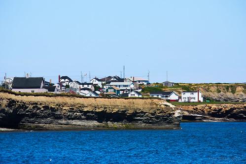 Glace Bay, Cape Breton Island, NS