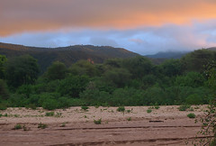 Sunrise Lake Manyara National Park
