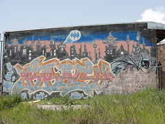 KRASH (Lurk Daily) Tags: graffiti oakland bay east krash tdk krash2