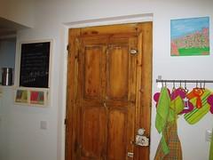porta antiga da cozinha (SMAC colours) Tags: flores home casa country campo decoração cor móveis objectos showyourhouse inspirações