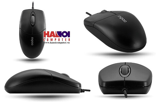 Rapoo v2 gaming mouse