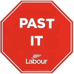 Past It