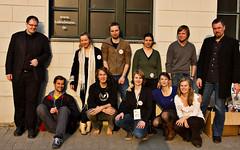 Das Team der #rc11