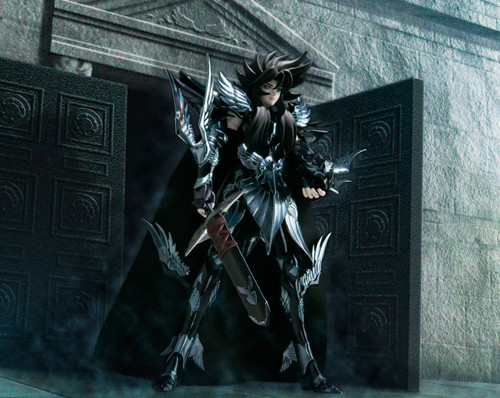 Official Hades kamui 08