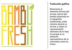 logotipo Bamb fresh (ivanov1ch) Tags: logo bamb logotypo