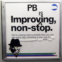 PB is Improv(is)ing