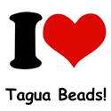 Tagua Beads