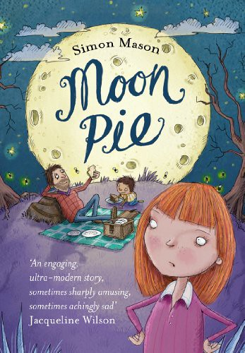 Simon Mason, Moon Pie