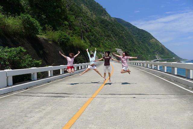Patapat Viaduct_jump shot