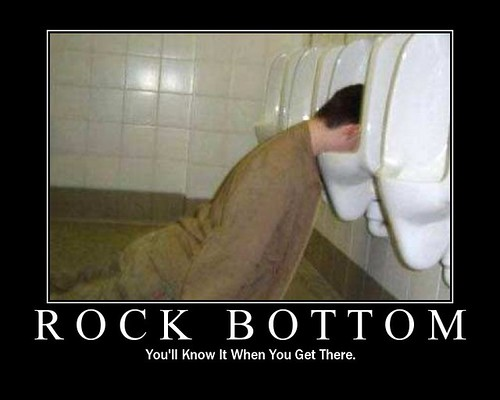 demotivational-posters-rock-bottom