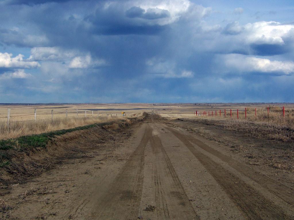 SKSW11d26 Happyland Roads, Saskatchewan 2011