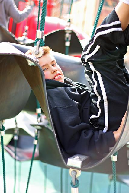 joey playground