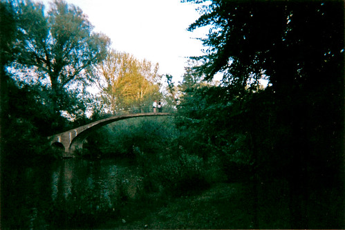 lovely bridge
