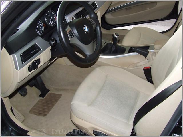 BMW 320d E90-03