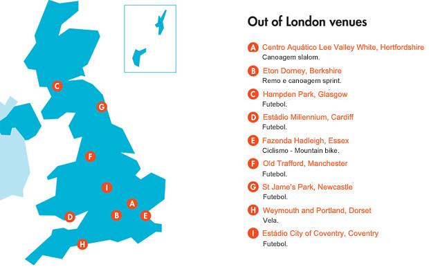Olimpíadas de Londres 2012 4