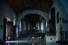 Begging (Filippo Manaresi) Tags: church méxico mexico iglesia chiesa chiapas messico sancristóbaldelascasas canonefs1785mmf4556isusm canoneos7d
