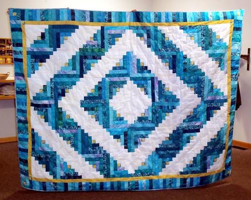 Sandy's Quilt