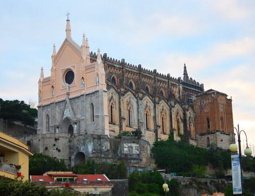 Chiesa di San Francesco a Gaeta