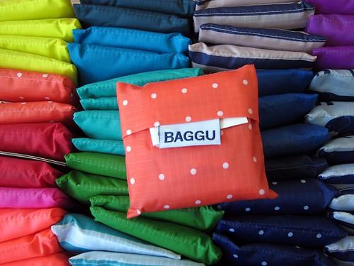 BAGGU STUDIO VISIT