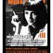 Pulp Fiction Tarot: III The Empress