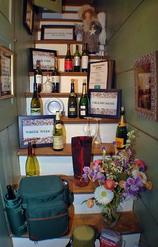 """""""Wine Closet"""""""