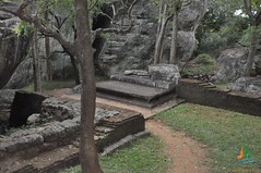 Audience Hall (Sigiriya)