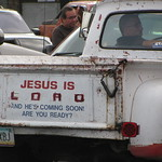Jesus is Ford thumbnail