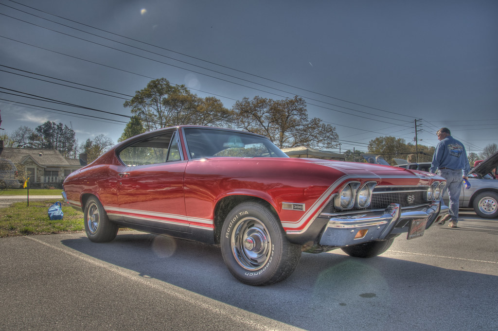 Chevelle_SS_396