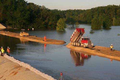 St. Louis District Flood Fight