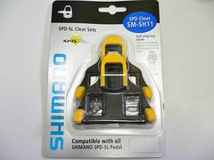 SHIMANO SM-SH11 #1