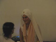 "Gurmukh Kaur Khalsa • <a style=""font-size:0.8em;"" href=""http://www.flickr.com/photos/59177638@N04/5674912001/"" target=""_blank"">View on Flickr</a>"