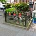 Public Art By Anna Cheyne - Belfast