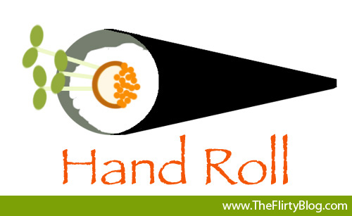 unagi-handroll-sushi-type