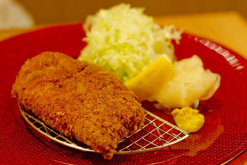 Pork Tenderloin(1)