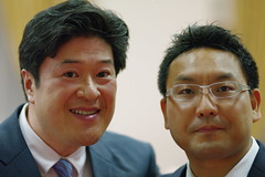 IMGP3282 (HAMACHI!) Tags: portrait people japan tokyo spring pentax 85mm sigma k7 2011 85mmf14exdghsm