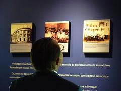 Exposição SIMERS: 80 anos de História
