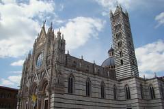 Siena - Piazza del Duomo