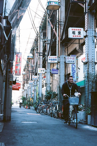 大阪 鶴橋~今里散策♪_03