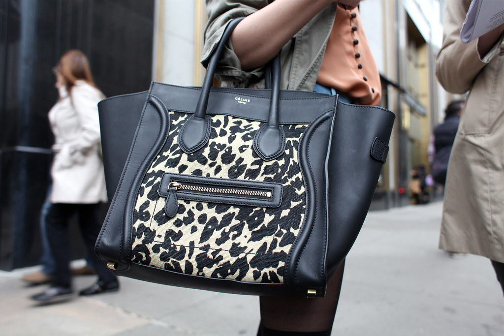 Celine Paris Bag