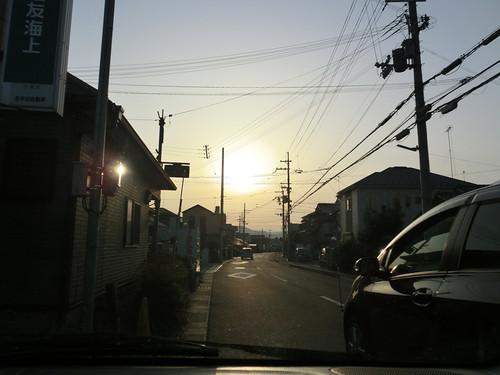 道路_オート