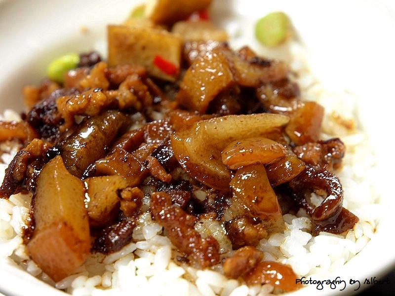 嘟嘟美食館:魯肉飯