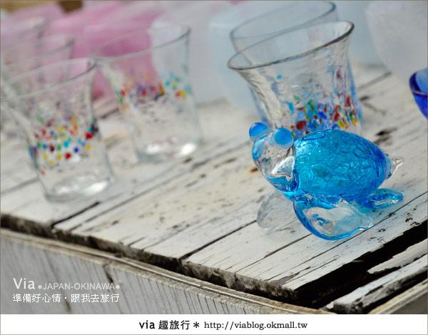【沖繩景點】書上沒教你玩的琉球!via玩琉球《第二天》16