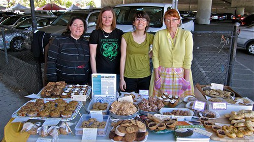 Harvest Home Animal Sanctuary Bakesale