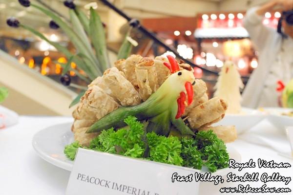 Royale Vietnam - Feast, Starhill Gallery-10