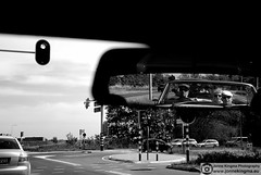 The rear-view mirror project #20 (Just a guy who likes to take pictures) Tags: auto road street old light summer portrait people bw en sun white man black holland male guy netherlands monochrome car sunglasses photography glasses mirror und waiting warm europa europe view traffic candid rear den young nederland thenetherlands zee human cap zomer wait holanda mister summertime brille portret herr zwart wit weiss cabrio paysbas schwarz bril wachten aan niederlande egmond zw the zonnebril verkeer wagen meneer achteruitkijkspiegel wacht hoef zonnenbril