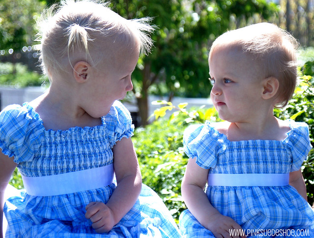 blue dresses 1