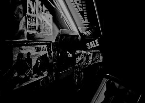 Shinjuku 闇の残像